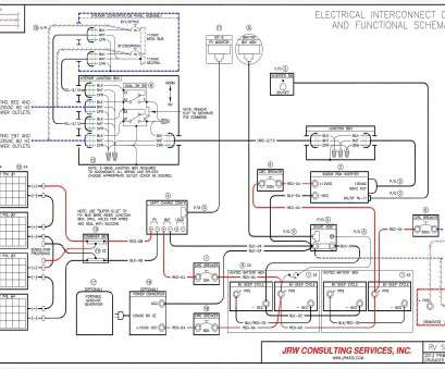 10 Practical Solar Panel Electrical Wiring Diagram