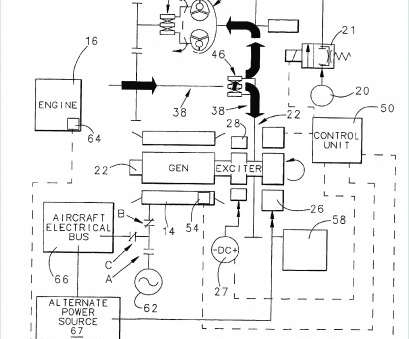10 New Starter Generator Wiring Diagram Aircraft