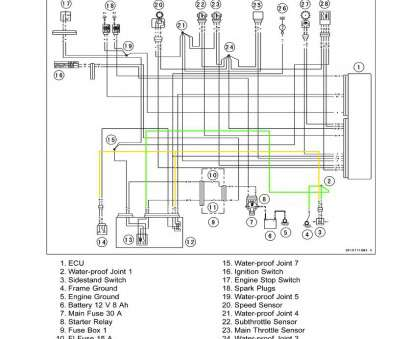Starter Kill Wiring Diagram New Hoist Pendant Wiring