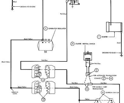 Starter Solenoid Relay Wiring Diagram Perfect Amusing