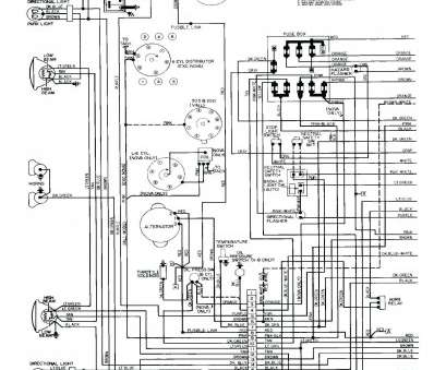 Alternator Wiring Diagram Chevy