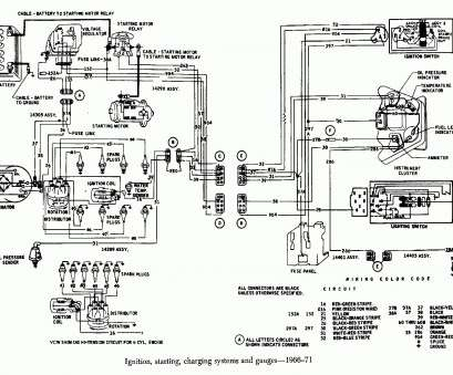 Starter Wiring Diagram Chevy 350 Creative Chevy, Starter