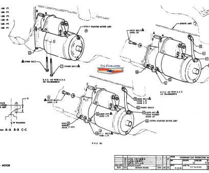 Starter Wiring Diagram Chevy 350 Popular Alternator Wiring