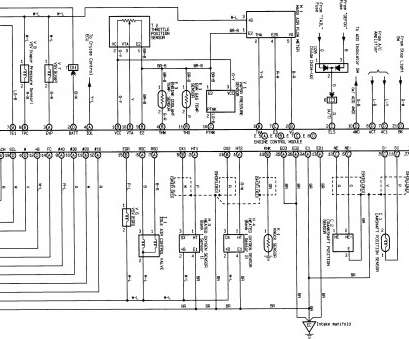 Toyota Brake Controller Wiring Diagram