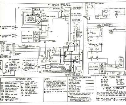 14 Brilliant Thermostat Wiring Diagram Carrier Pictures