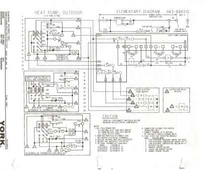 13 Perfect Thermostat Wiring Diagram With Heat Pump Photos