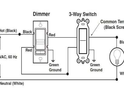 Three, Switch Wiring Troubleshooting New Leviton 3, Switch