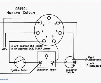 Toggle Switch To Relay Wiring Fantastic 5 Pole Relay
