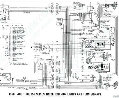 14 Brilliant Toggle Switch Turn Signal Wiring Diagram