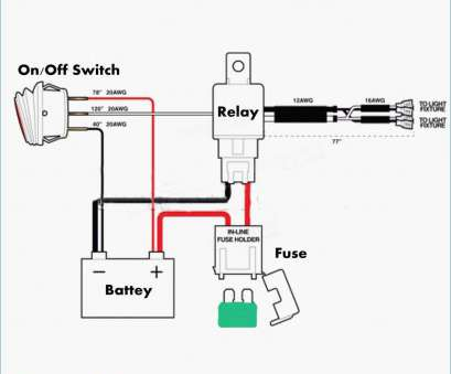 Toggle Switch Wiring On Off Best Best On, Toggle Switch