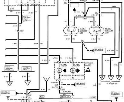 Trailer Brake, Light Wiring Diagram Cleaver Diagram Wiring
