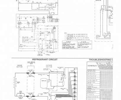 Trane Weathertron Thermostat Wiring Diagram New