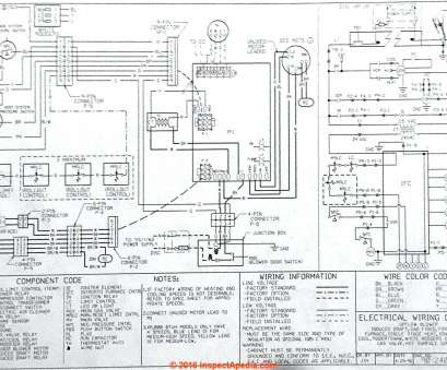 Trane Xl 1200 Wiring Diagram Practical Trane Xl 1200