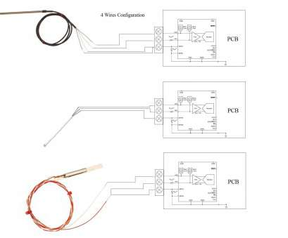Typical Thermostat Wiring Diagram Professional 2 Wire