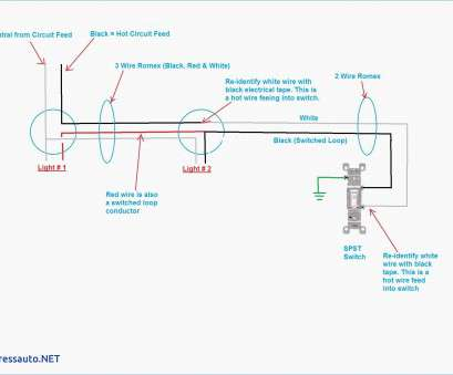 light fixture wiring diagram uk monitor versus merrimack wire switch most leviton single pole with nice switching explained youtube lighting
