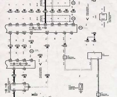Wire Size 50 Amps Best Wiring Diagram, 30, Breaker, Best