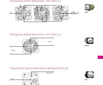 Wiring A Light Switch Diagram Simple 2, Switch Wiring
