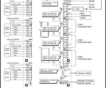 Wiring A Proximity Switch Brilliant An Example, An