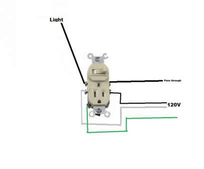 17 Professional Wiring A Split Switched Outlet Collections