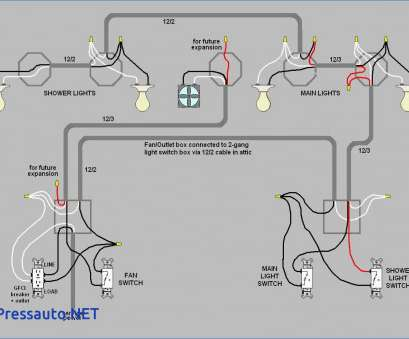 12 Simple Wiring A Switch From A Receptacle Collections