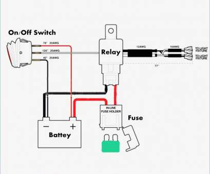 Wiring A Switch With Indicator Light Popular Single Phase