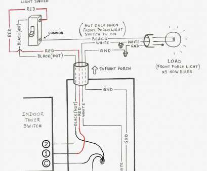 Wiring A Three, Switched Outlet Nice Wiring Diagram 1
