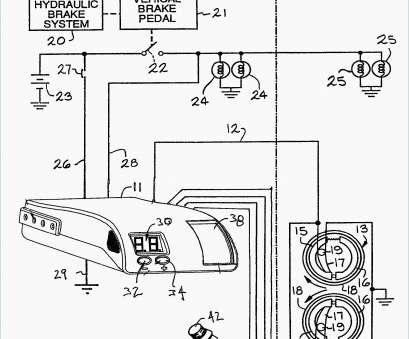 Wiring Diagram, A Trailer Brake Nice Curt Trailer Brake