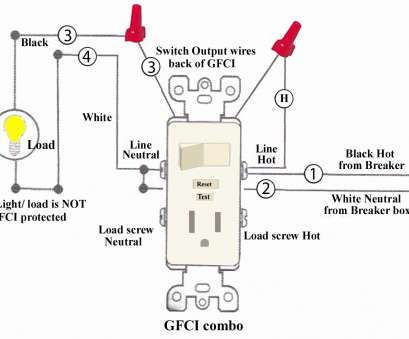 cooper gfci outlet wiring diagram 12v cigarette lighter plug with switch professional perfect collection full