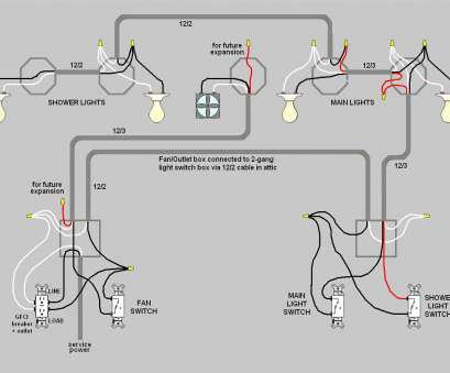 8 Fantastic Wiring Diagram, Multiple Gfci Outlets Ideas