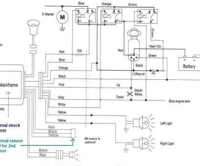 Wiring Diagram Of Remote Starter Fantastic 2005 Toyota