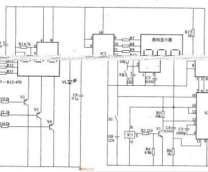 Wiring Diagram Photocell Light Switch Creative Wiring