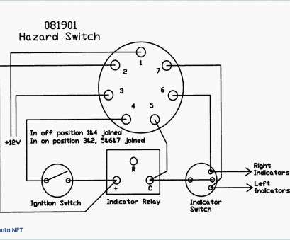Wiring, Position Switch Best 3 Position Ignition Switch
