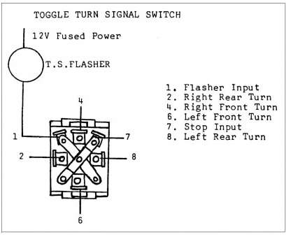 Two Prong Flasher Wire Diagram Wiring Diagram Online