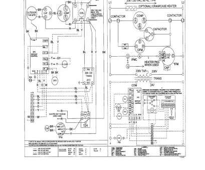 York Heat Pump Thermostat Wiring Diagram Professional York