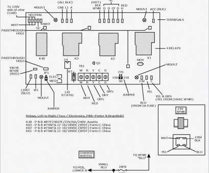 York Thermostat Wiring Diagram Best Heat Pump Wiring