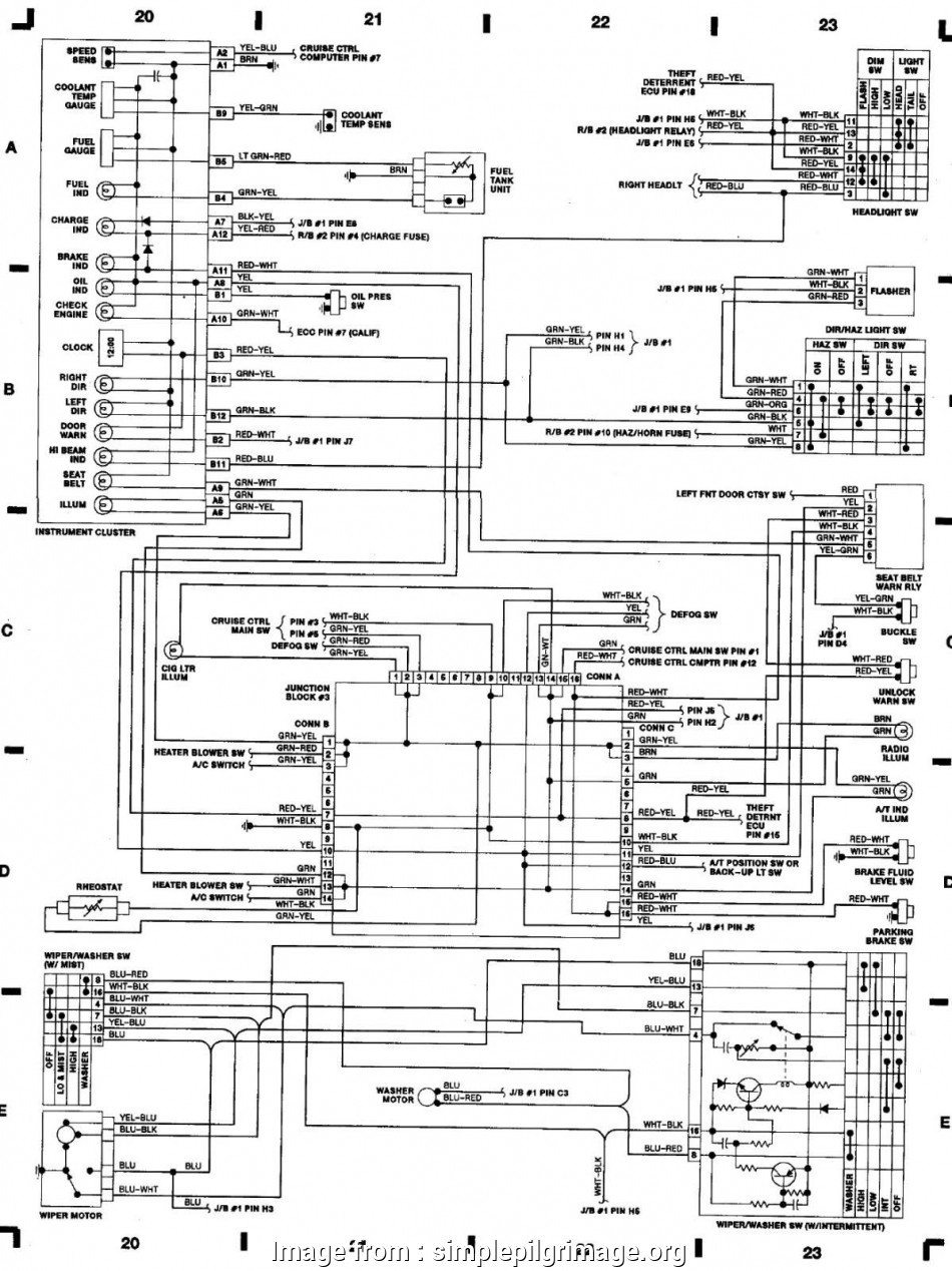 Toyota Electrical Wiring Diagram Pdf Nice Cute Toyota