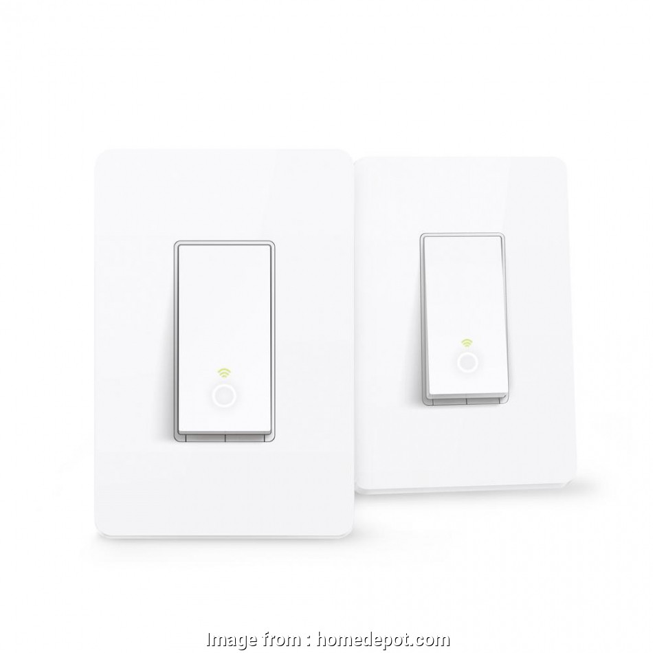 Tp Link Light Switch No Neutral Wire Most TP-LINK Smart Wi