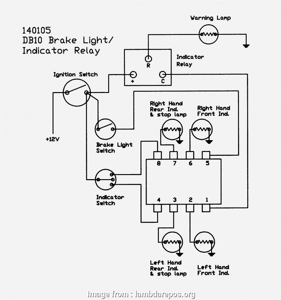 Voyager Trailer Brake Controller Wiring Diagram Brilliant