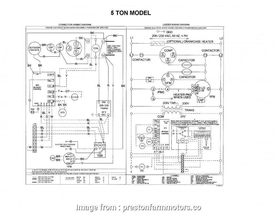 Weatherking Thermostat Wiring Diagram Best Heil Wiring