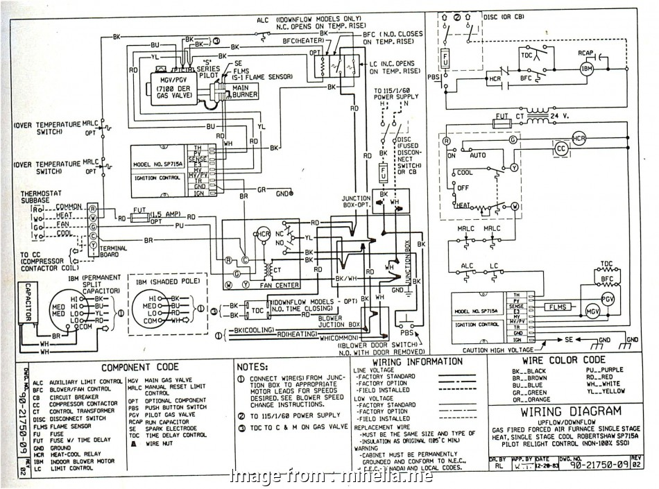 Weatherking Thermostat Wiring Diagram Fantastic Wiring