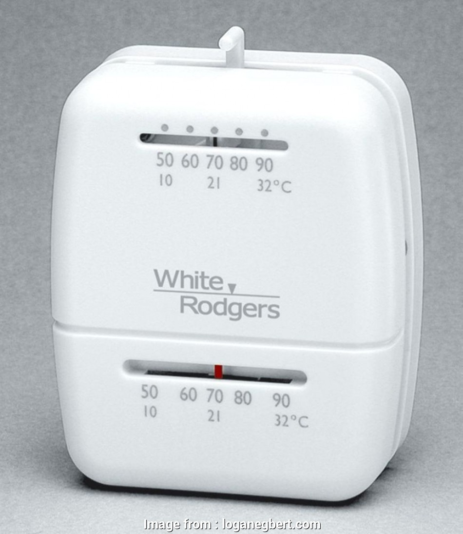 medium resolution of white rodgers thermostat wiring diagram 1f80 261 white rodgers thermostat heat only mercury free