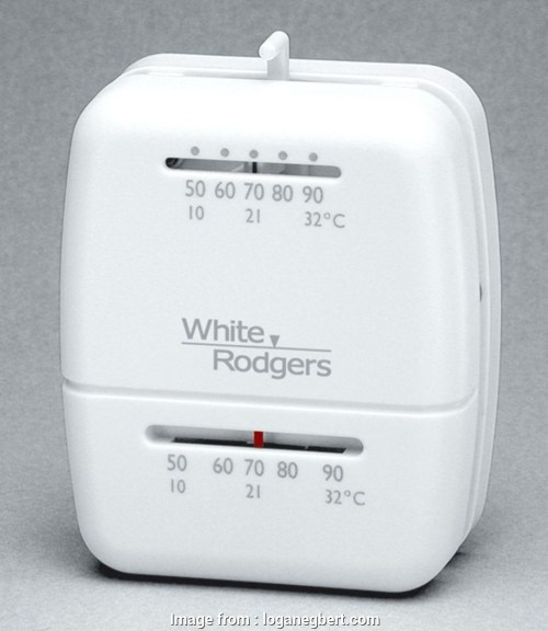 small resolution of white rodgers thermostat wiring diagram 1f80 261 white rodgers thermostat heat only mercury free