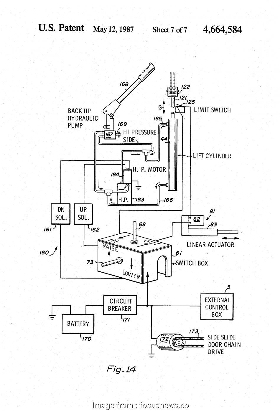 Wiring A Rotary Switch New Diagram Rotary Lift Switch