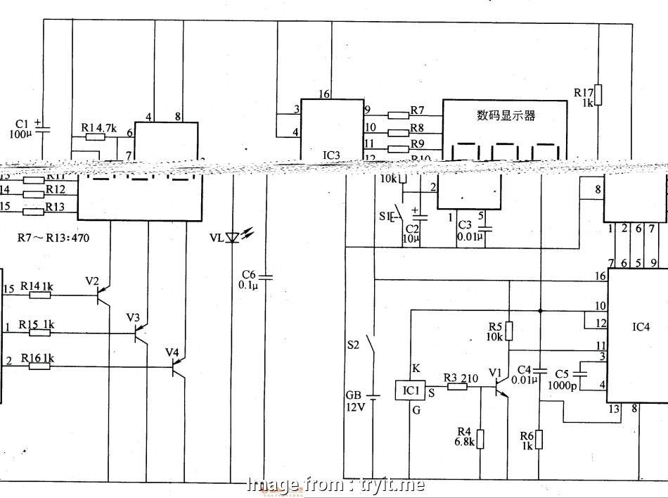 Wiring Diagram Photocell Light Switch Most Came Photocell