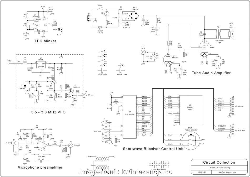 Wiring Diagram, Three, Switch With Multiple Lights Best