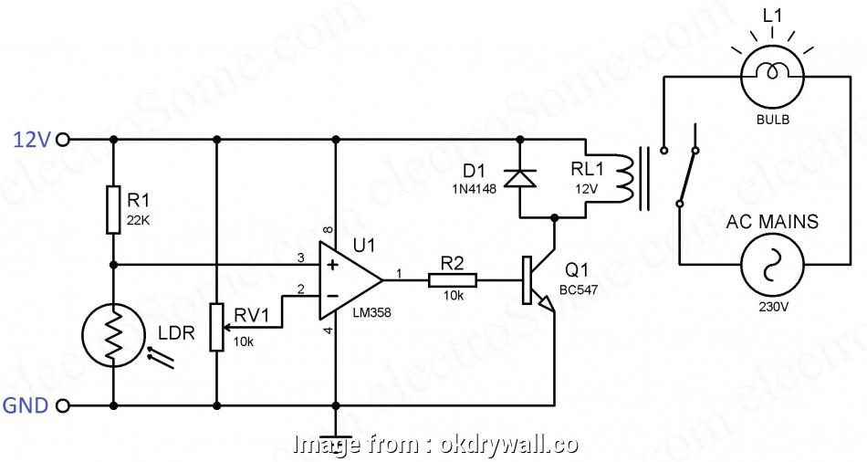 Wiring Light Switch In House Practical Wiring Diagram