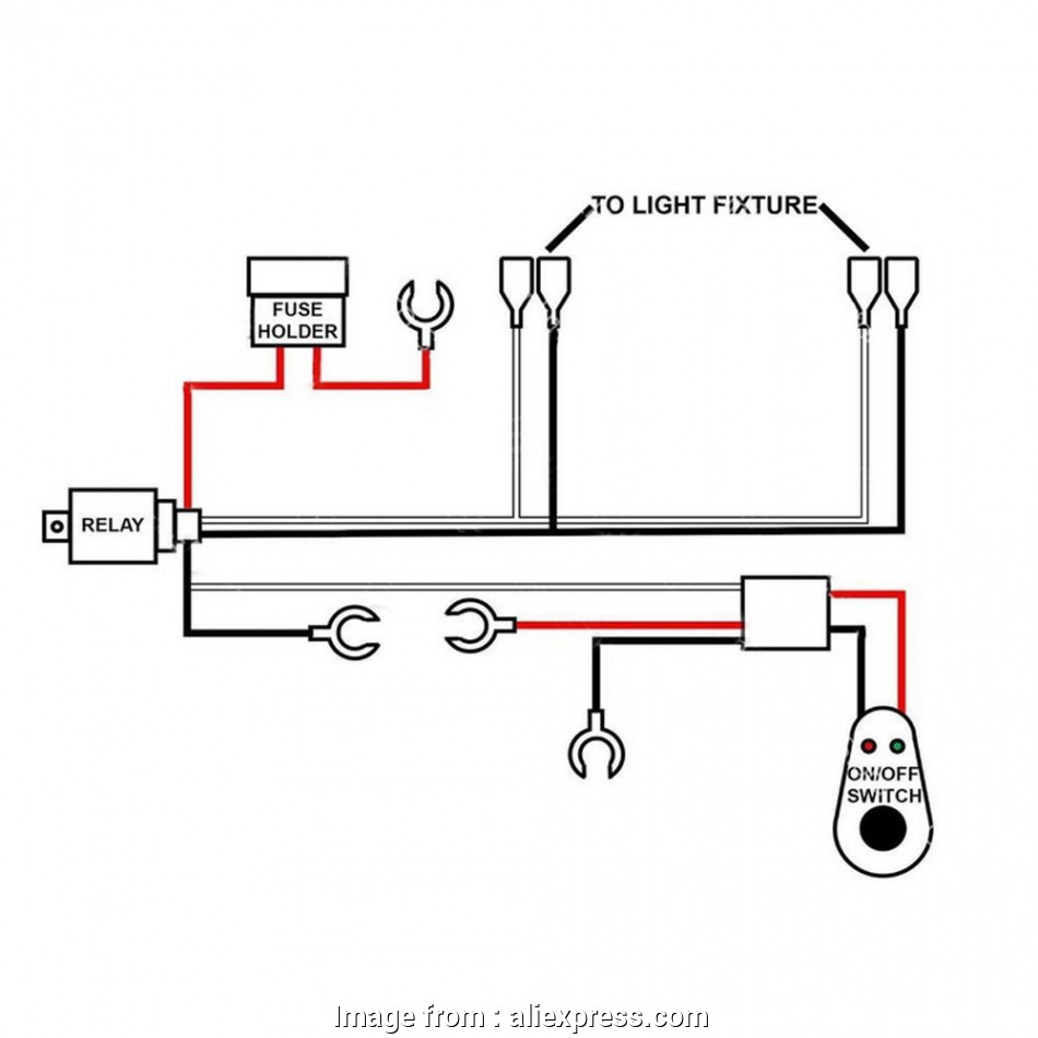 Wiring Toggle Switch, Lamp Professional EE Support, Wiring