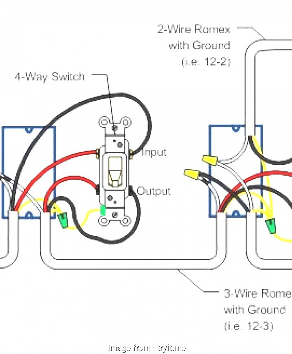 leviton decora three way switch wiring diagram 01 nissan frontier radio wire for 3 all data with 12 professional replace 4 combination