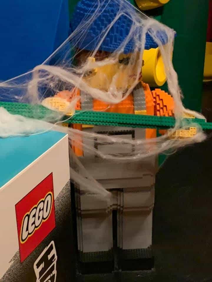 Legoland Manchester Trafford Centre 14