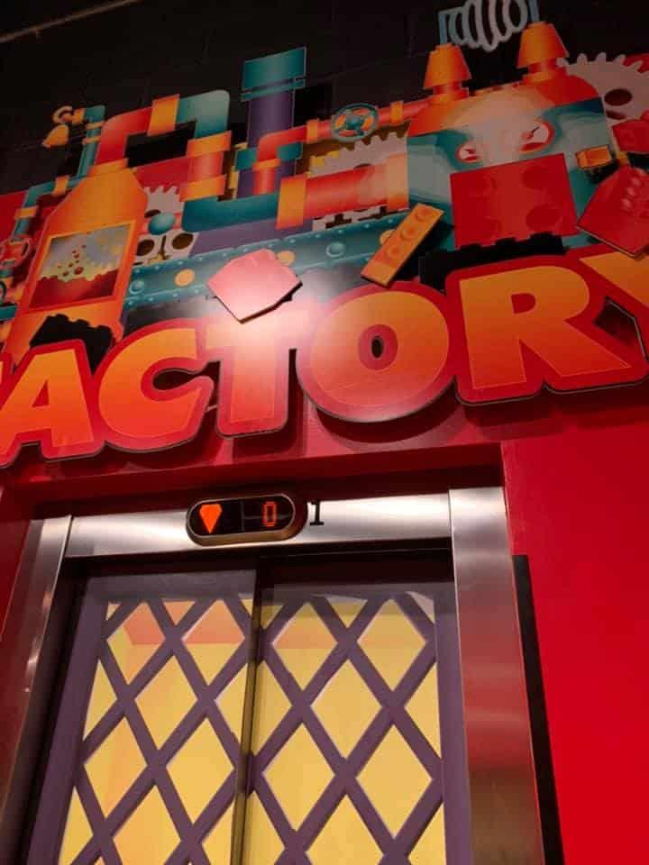 Legoland Manchester Trafford Centre 13